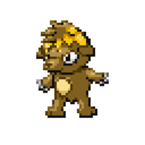 Bear Pokémon