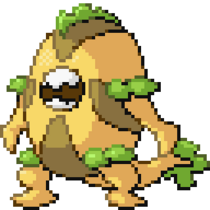 Data Leech Pokémon
