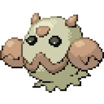 Big Pincers Pokémon