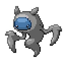 Snatcher Pokémon