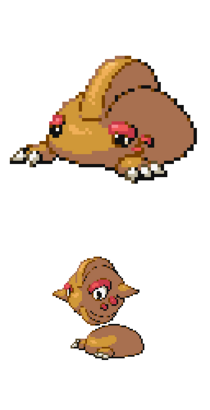 Guardian Pokémon