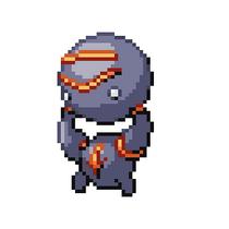 Spatial Pokémon