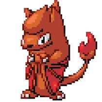 Volcanic Pokémon