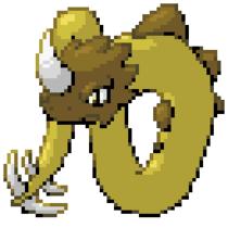 Looting Pokémon
