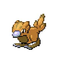 Hatchling Pokémon