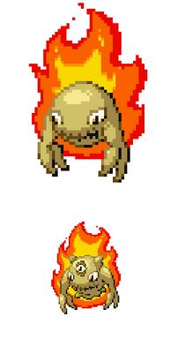 Hellfire Pokémon