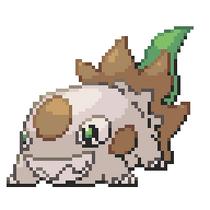 Tuber Pokémon