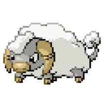 Sheep Pokémon