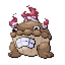 Dessert Pokémon