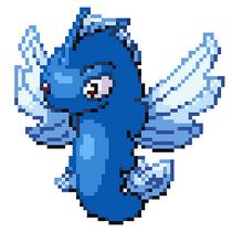 Angelic Pokémon