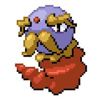 Mystic Pokémon