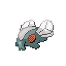 Buzzing Pokémon