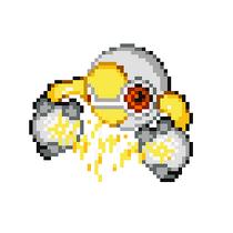 Voltage Pokémon