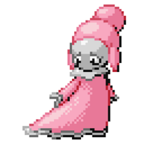 Princess Pokémon