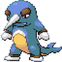 Narwhal Pokémon