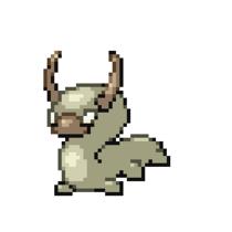Maggot Pokémon