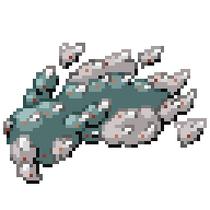 Swarming Pokémon