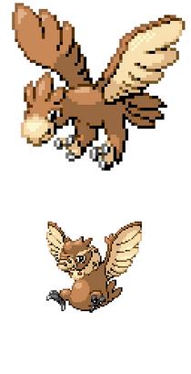 Desert Pokémon
