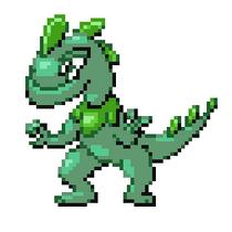 Raptor Pokémon