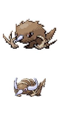 Lazarus Pokémon