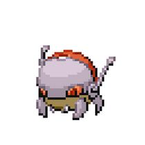 Capsule Pokémon