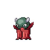 Red Velvet Pokémon