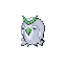 Tiny Owl Pokémon