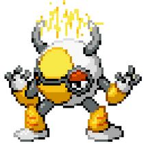 Engineering Pokémon