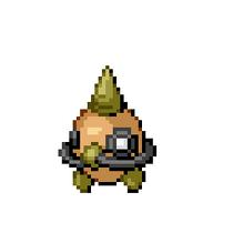 Tiny Drill Pokémon