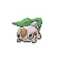 Spud Pokémon