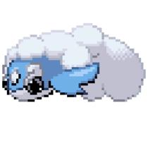 Skyfish Pokémon