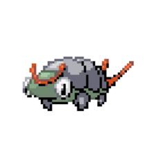 Larvae Pokémon
