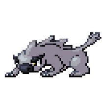 Sneak Pokémon