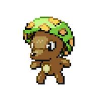 Bear Cub Pokémon