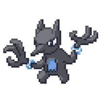 Poltergeist Pokémon