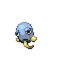 Salp Pokémon
