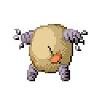 Clay Pokémon