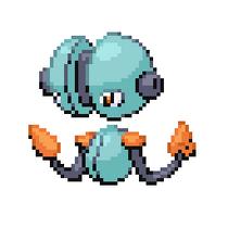 Radiating Pokémon