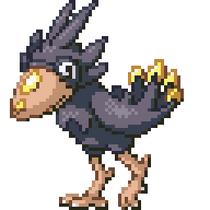Modified Pokémon