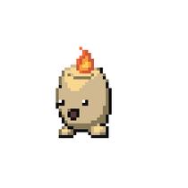 Candle Pokémon