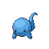 Fish Pokémon