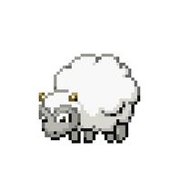 Lamb Pokémon