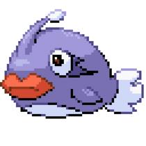 Maternal Pokémon