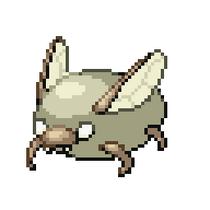 Cocoon Pokémon