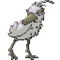 Big Bill Pokémon