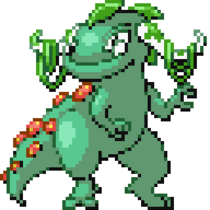 Forest Pokémon