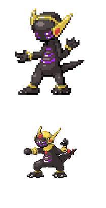 Analyzing Pokémon