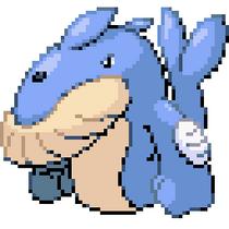 Pummeling Pokémon