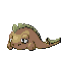Mud Fish Pokémon