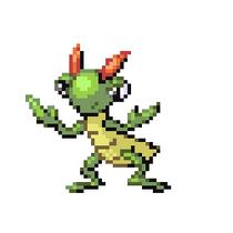 Nymph Pokémon